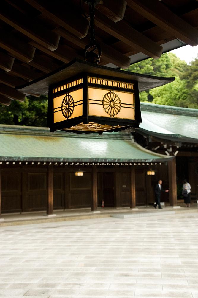 Meiji Lantern